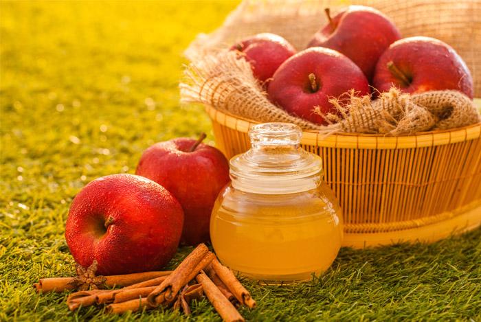 Apple Cider Vinegar Benefits Images