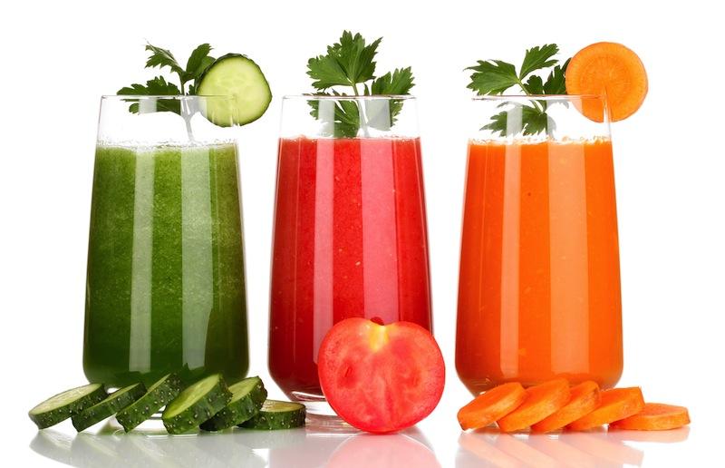 Liver Detox Cleanse Juice Images