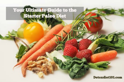 Your Ultimate Guide to the Starter Paleo Diet